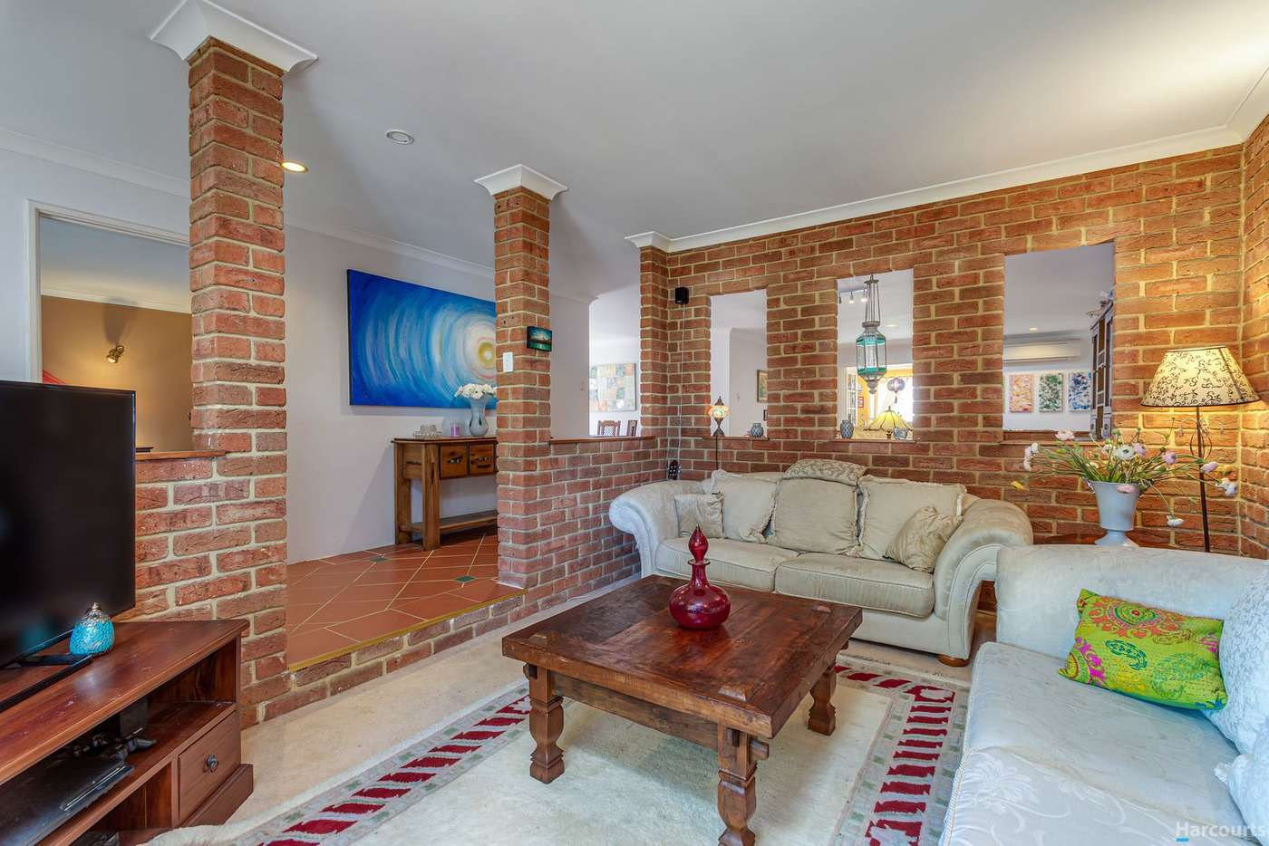 Seventh view of Homely house listing, 4 Lapwing Rise, Currambine WA 6028