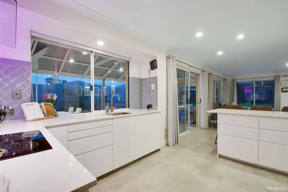 Third view of Homely house listing, 35 Ambassador Drive, Currambine WA 6028