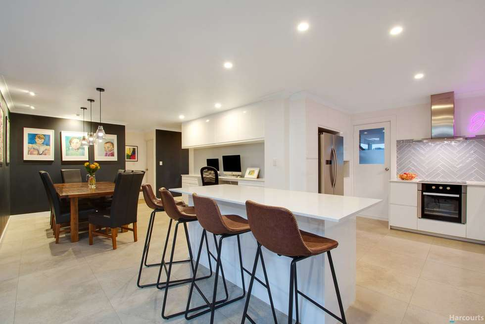 Fifth view of Homely house listing, 35 Ambassador Drive, Currambine WA 6028