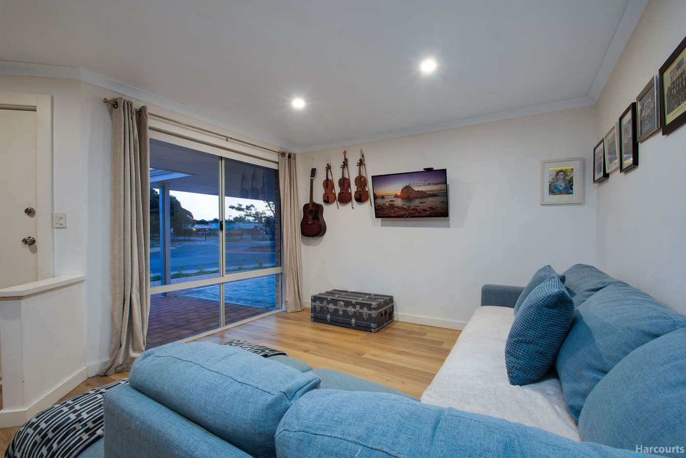 Seventh view of Homely house listing, 35 Ambassador Drive, Currambine WA 6028