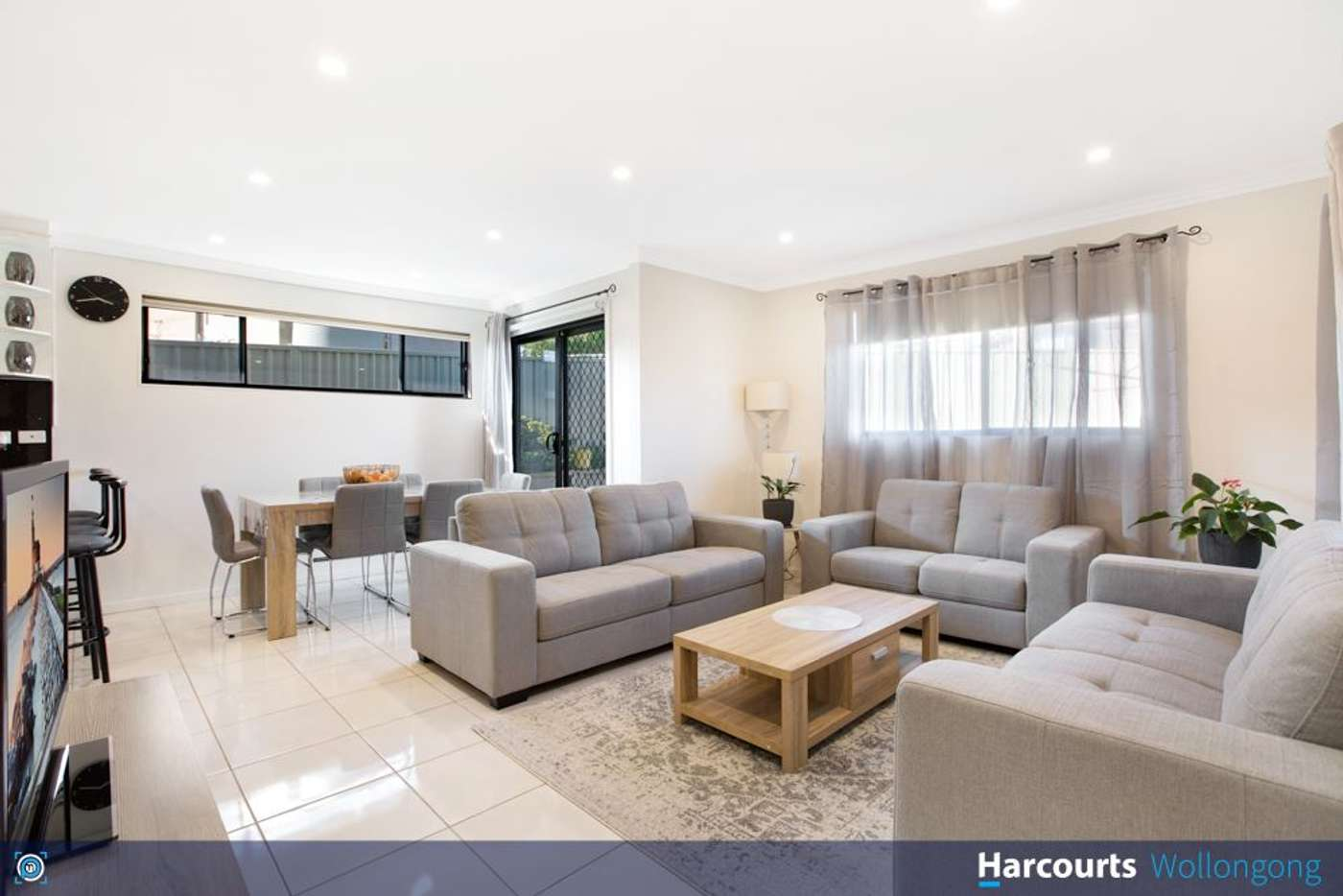 Main view of Homely townhouse listing, 4a Bruce Road, Warrawong NSW 2502