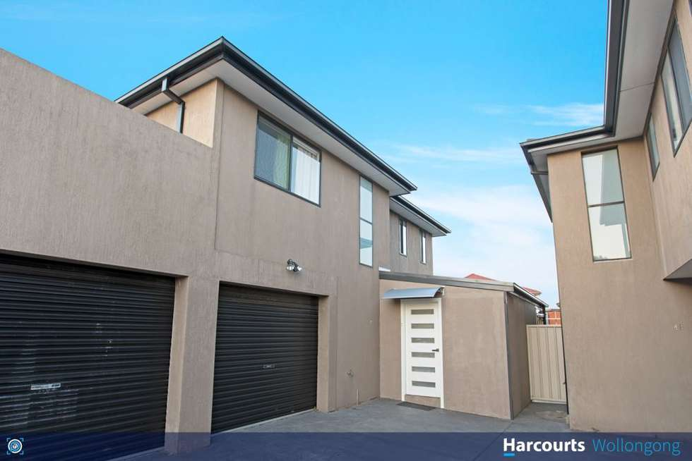 Second view of Homely townhouse listing, 4a Bruce Road, Warrawong NSW 2502