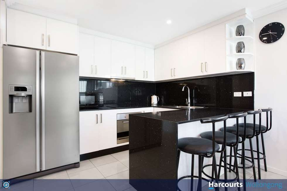 Third view of Homely townhouse listing, 4a Bruce Road, Warrawong NSW 2502