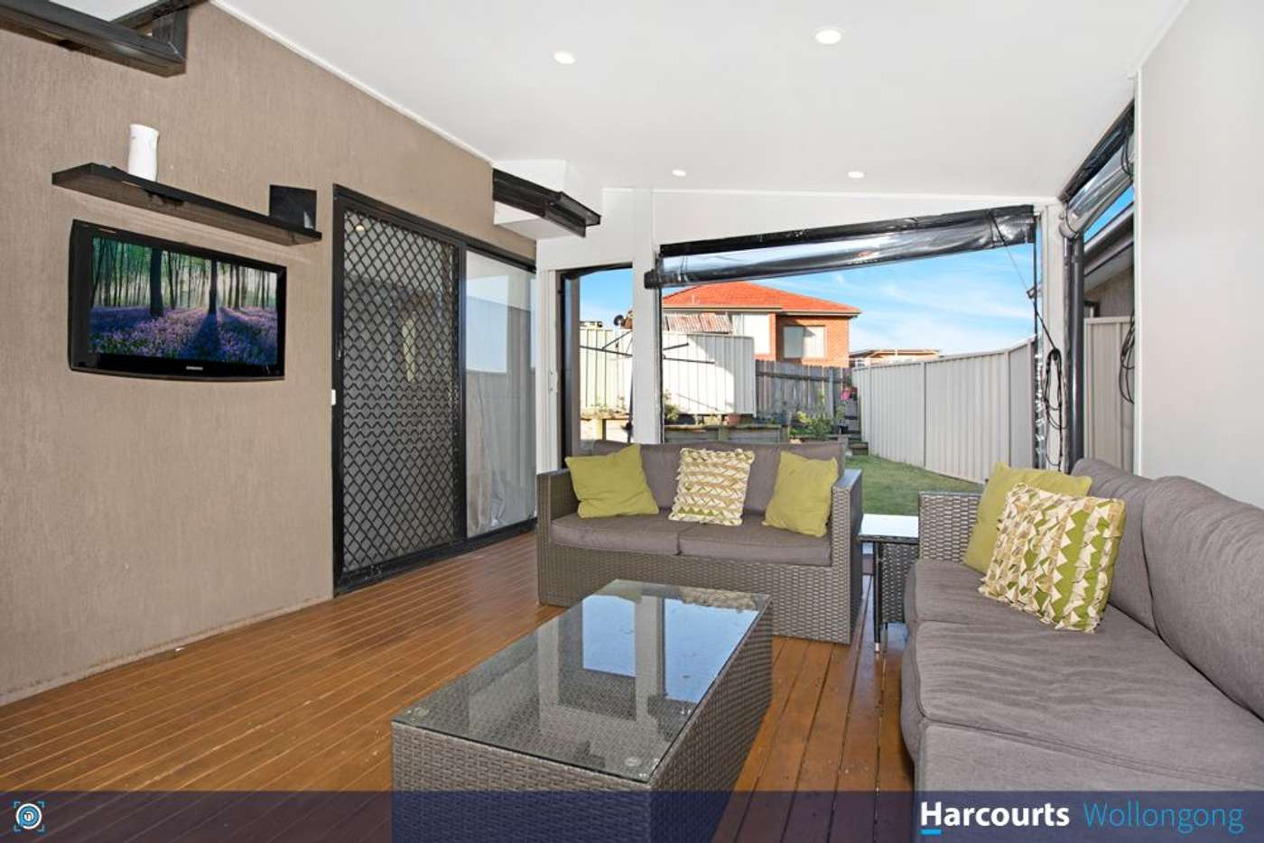 Sixth view of Homely townhouse listing, 4a Bruce Road, Warrawong NSW 2502