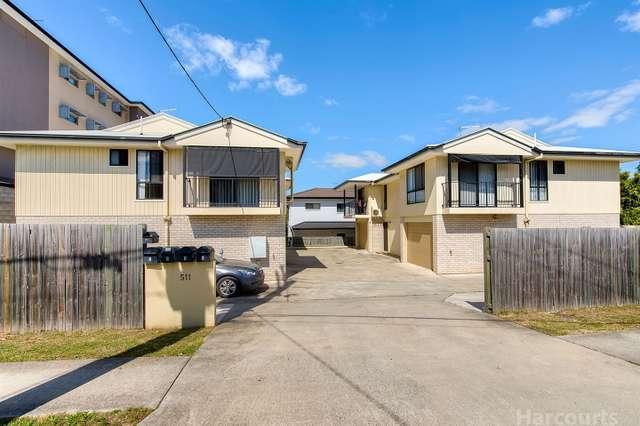 1-4 511 Hamilton Road, Chermside QLD 4032