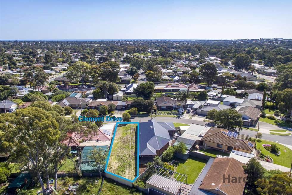 Fifth view of Homely residentialLand listing, 18 Clement Drive, Morphett Vale SA 5162