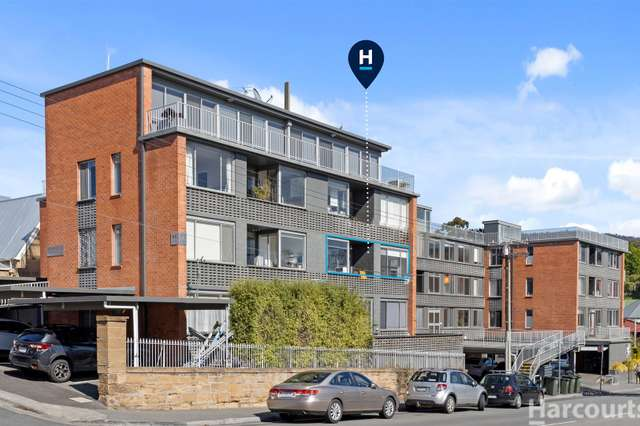 7/64 St Georges Terrace, Battery Point TAS 7004