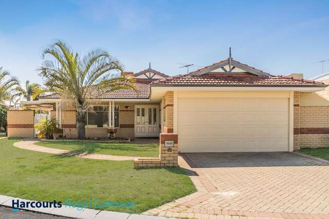 15 Carlhausen Close, Atwell WA 6164
