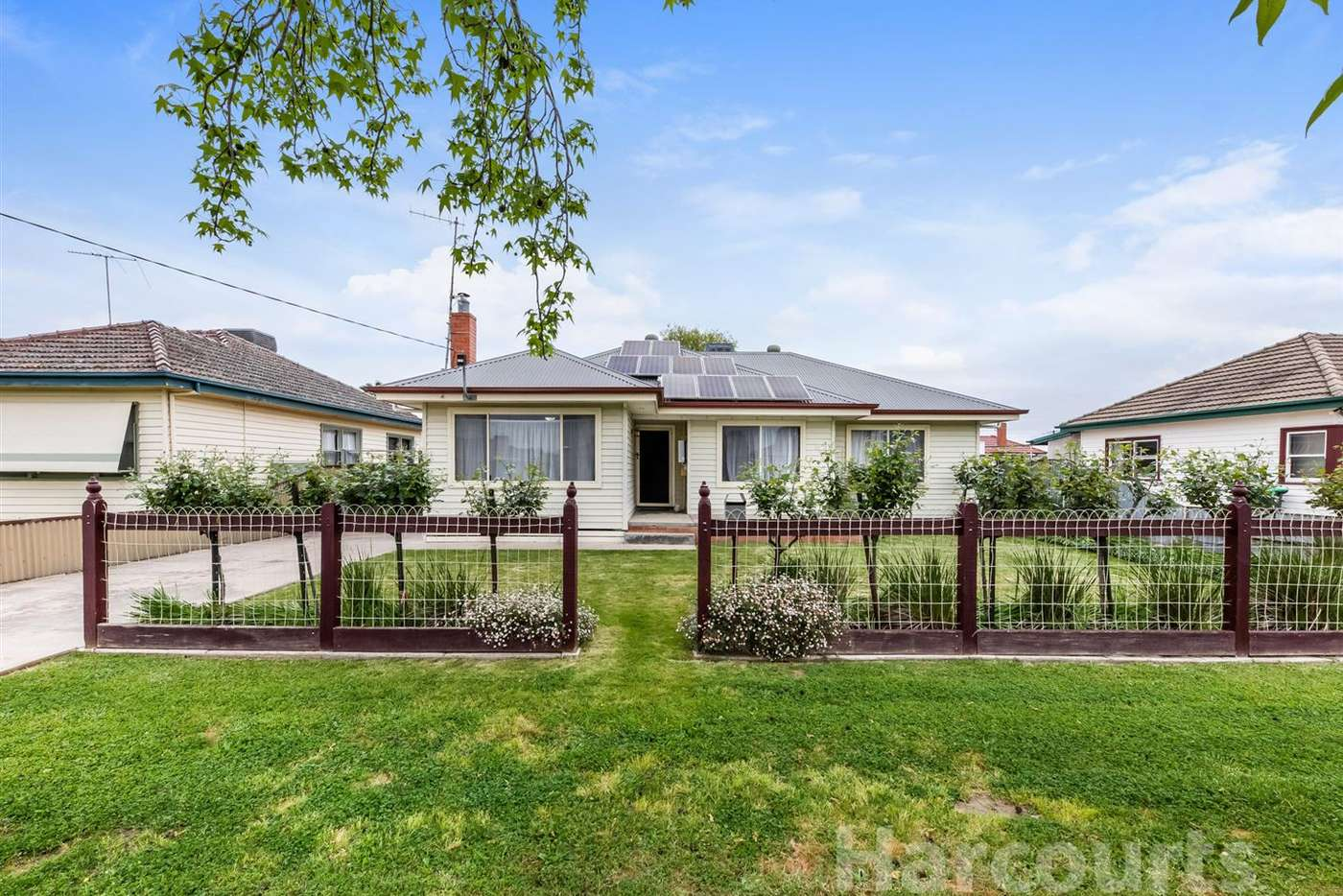 Main view of Homely house listing, 27 Brodie Street, Wangaratta VIC 3677