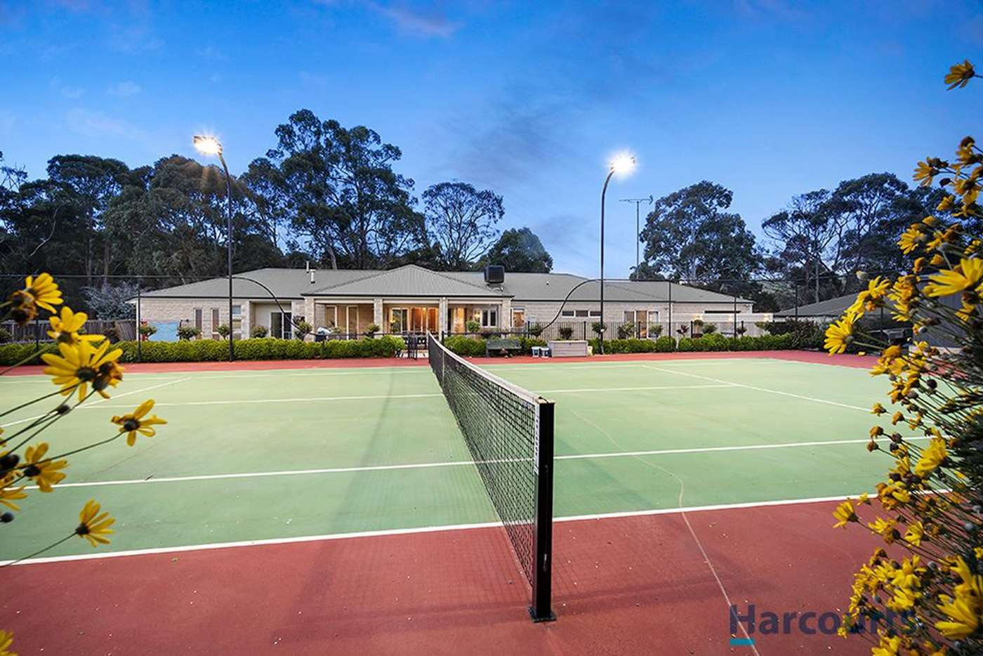 Main view of Homely house listing, 6 Longs Hill Road, Brown Hill VIC 3350