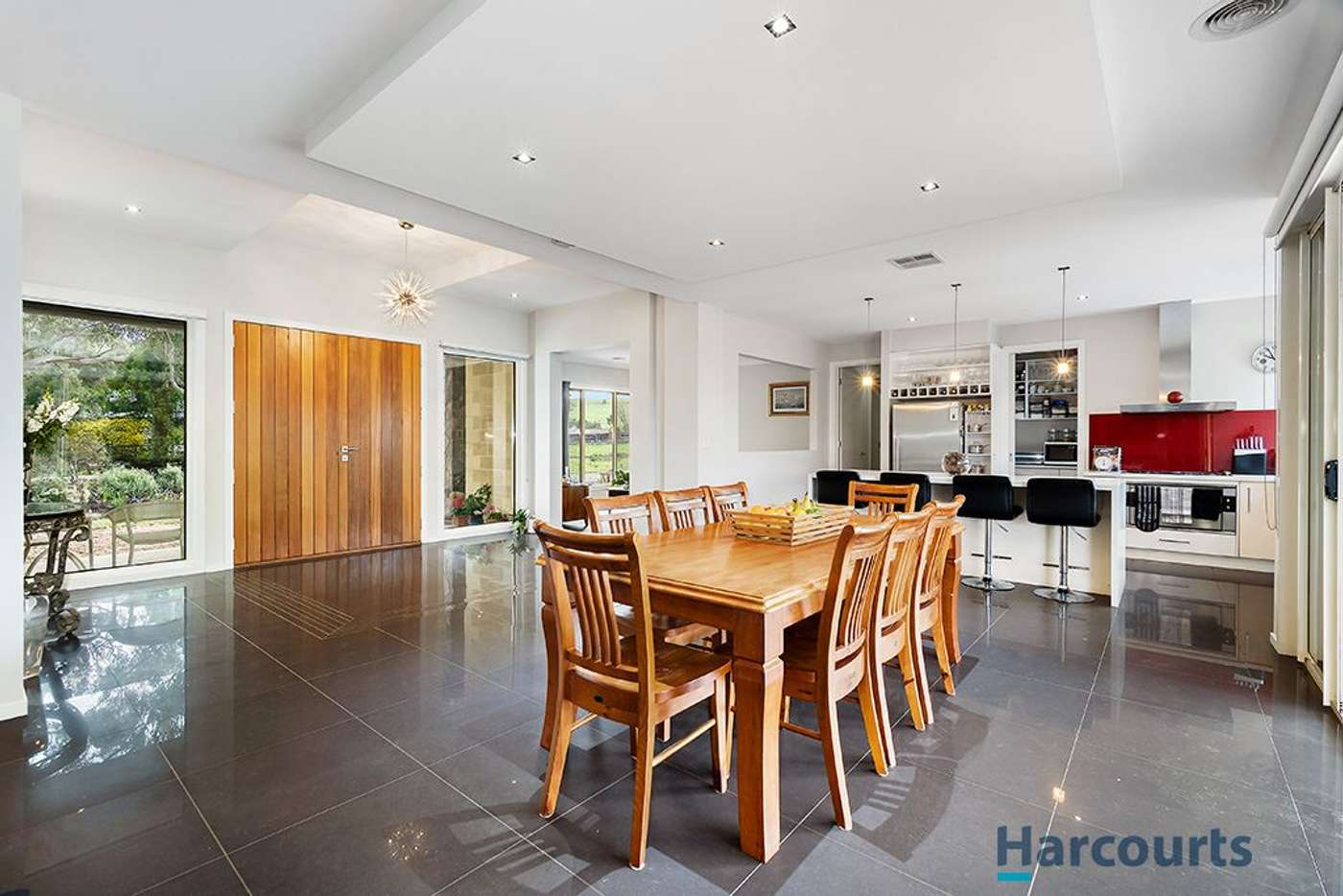 Fifth view of Homely house listing, 6 Longs Hill Road, Brown Hill VIC 3350