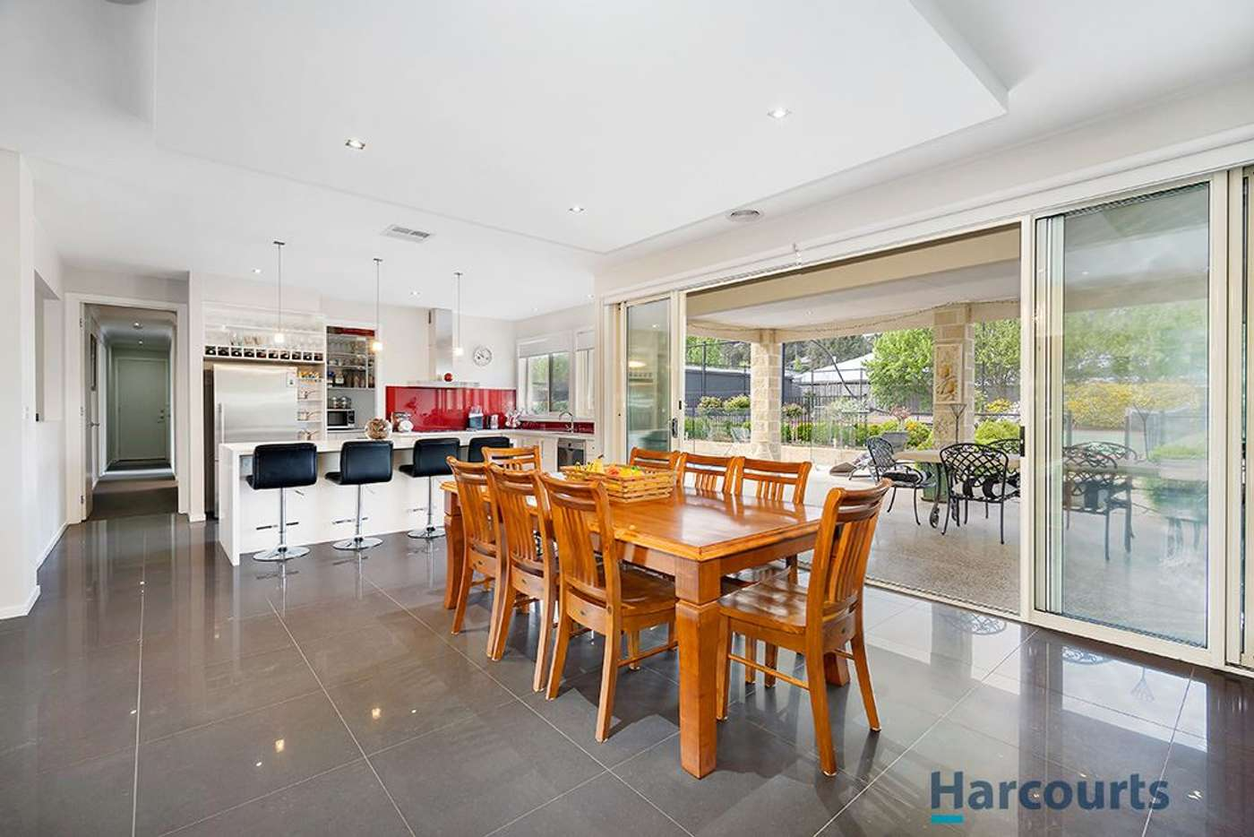 Sixth view of Homely house listing, 6 Longs Hill Road, Brown Hill VIC 3350