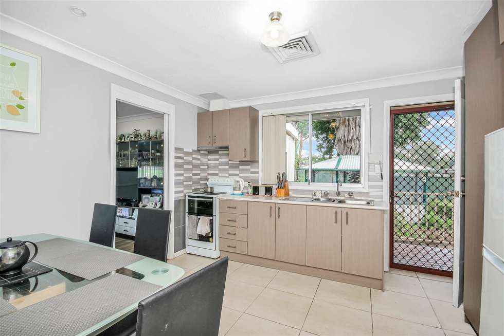 Second view of Homely house listing, 27 Laver Street, Shalvey NSW 2770