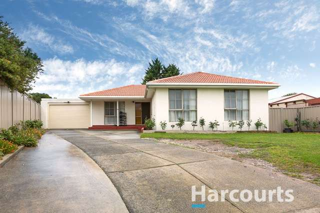 35 Eyebright Square, Hallam VIC 3803