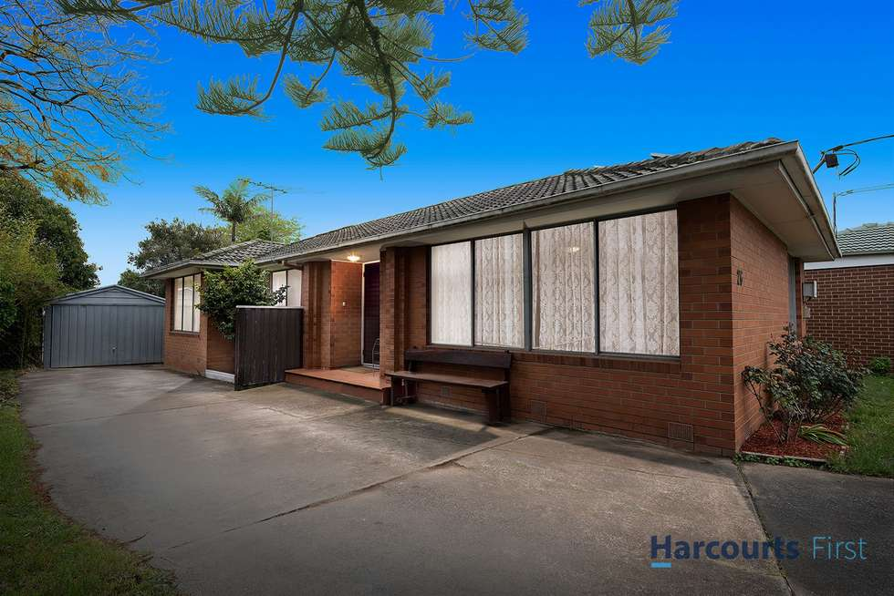 Third view of Homely house listing, 26 Sunrise Drive, Mulgrave VIC 3170