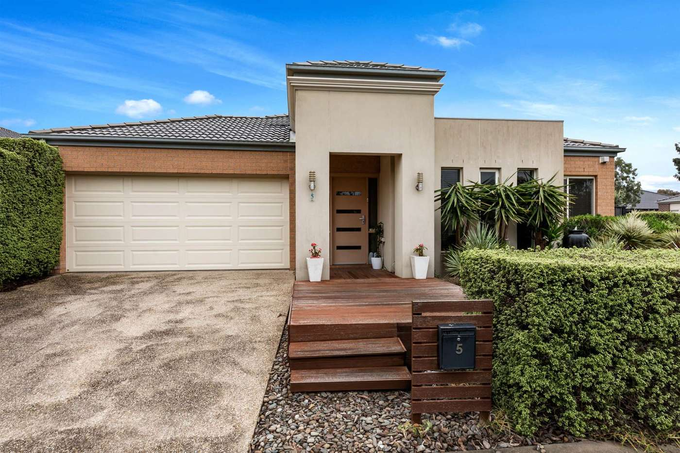 Main view of Homely house listing, 5 Camelot Drive, Tarneit VIC 3029