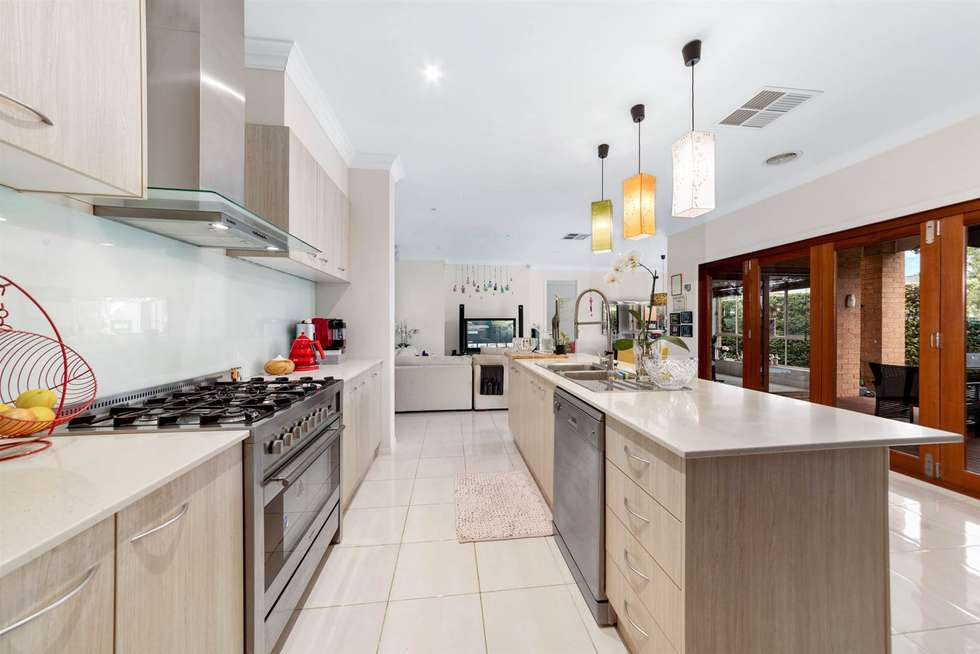 Third view of Homely house listing, 5 Camelot Drive, Tarneit VIC 3029