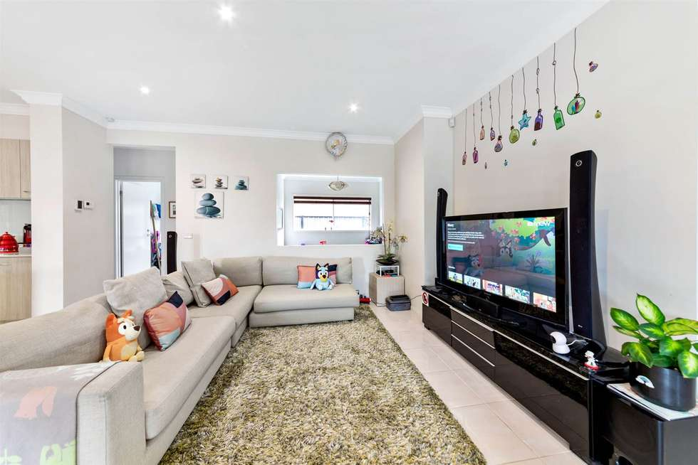 Fourth view of Homely house listing, 5 Camelot Drive, Tarneit VIC 3029