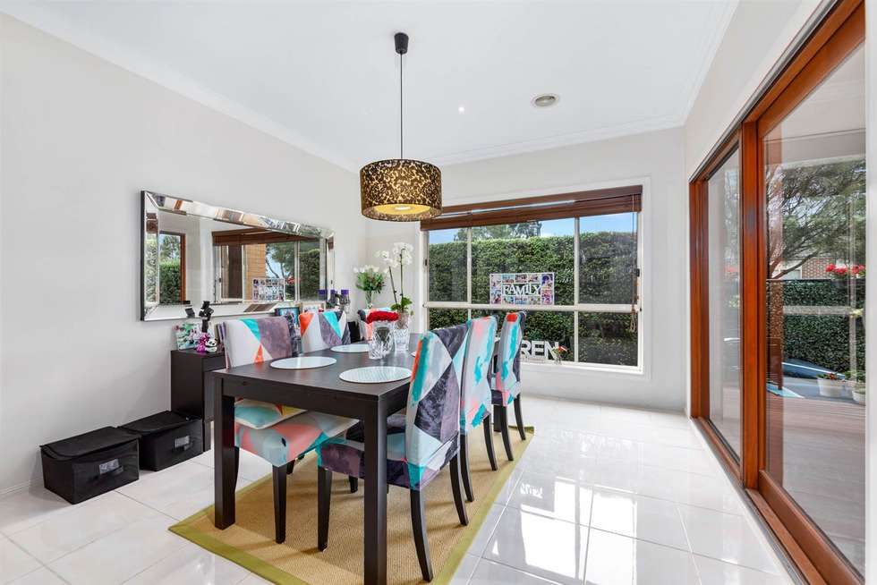 Fifth view of Homely house listing, 5 Camelot Drive, Tarneit VIC 3029