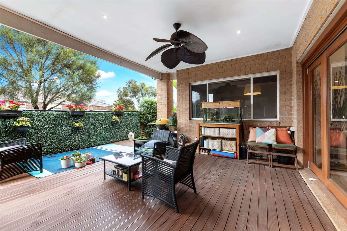 Sixth view of Homely house listing, 5 Camelot Drive, Tarneit VIC 3029