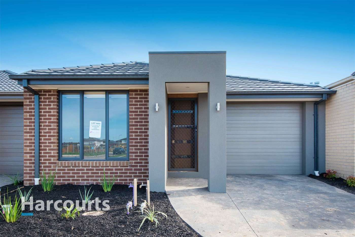 Main view of Homely house listing, 25 Australorp Drive, Clyde North VIC 3978