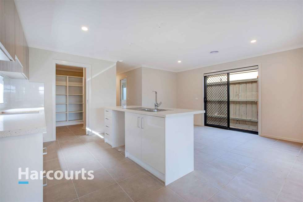 Third view of Homely house listing, 25 Australorp Drive, Clyde North VIC 3978