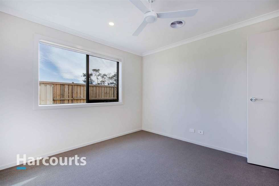 Fifth view of Homely house listing, 25 Australorp Drive, Clyde North VIC 3978