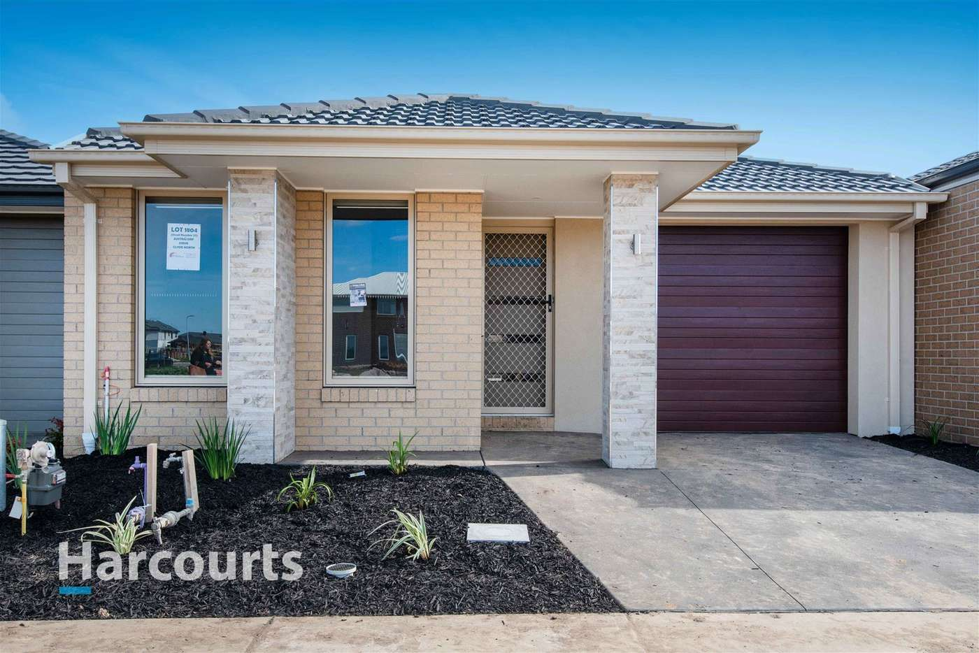 Main view of Homely house listing, 27 Australorp Drive, Clyde North VIC 3978