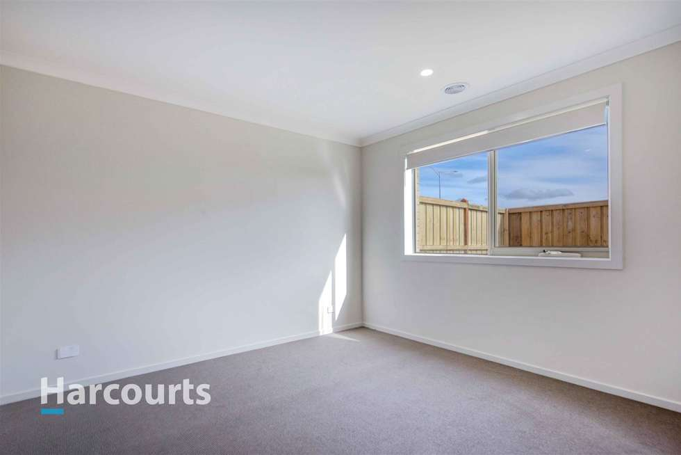 Fifth view of Homely house listing, 27 Australorp Drive, Clyde North VIC 3978