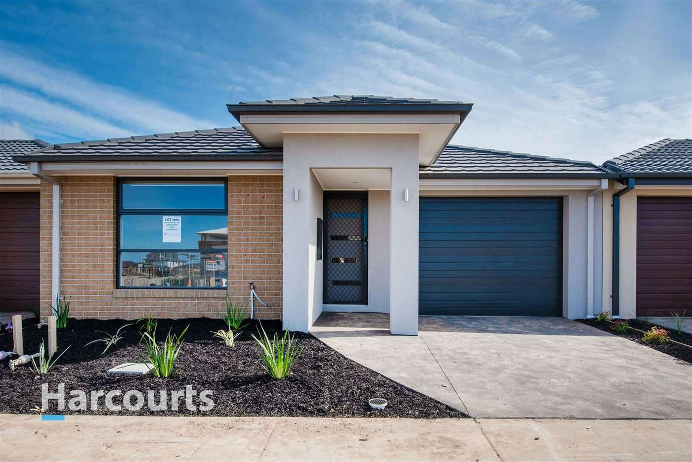 Main view of Homely house listing, 29 Australorp Drive, Clyde North VIC 3978