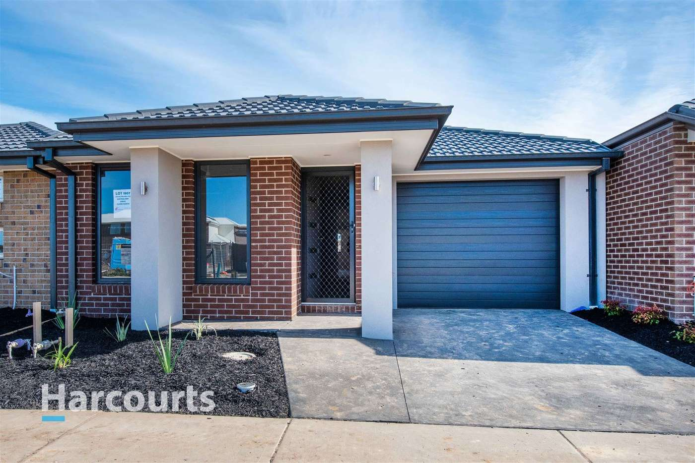 Main view of Homely house listing, 33 Australorp Drive, Clyde North VIC 3978
