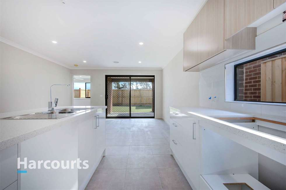 Second view of Homely house listing, 33 Australorp Drive, Clyde North VIC 3978
