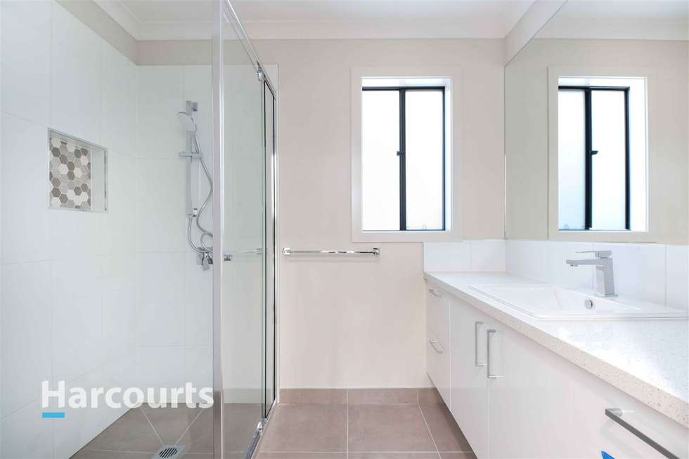 Fifth view of Homely house listing, 33 Australorp Drive, Clyde North VIC 3978