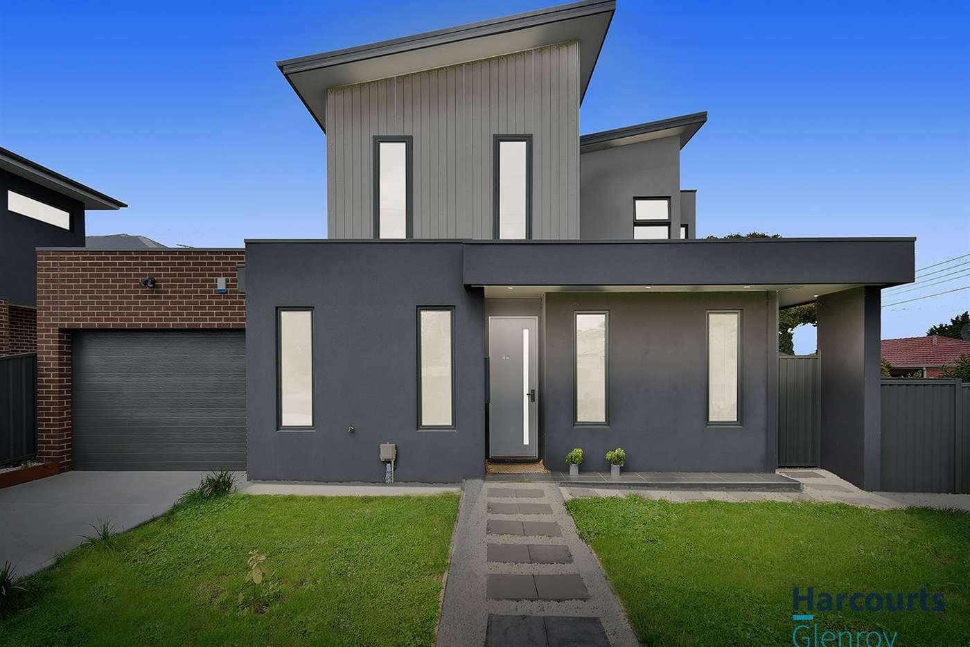 Main view of Homely townhouse listing, 44 Morley Street, Glenroy VIC 3046