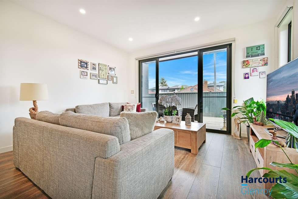 Second view of Homely townhouse listing, 44 Morley Street, Glenroy VIC 3046
