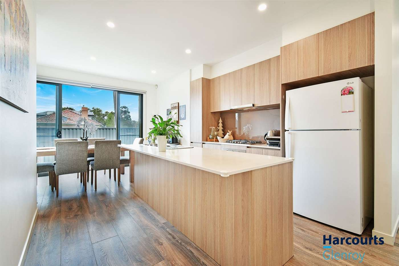 Fifth view of Homely townhouse listing, 44 Morley Street, Glenroy VIC 3046