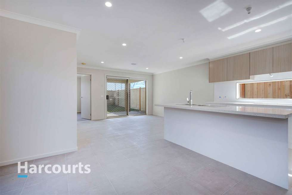 Second view of Homely house listing, 35 Australorp Drive, Clyde North VIC 3978