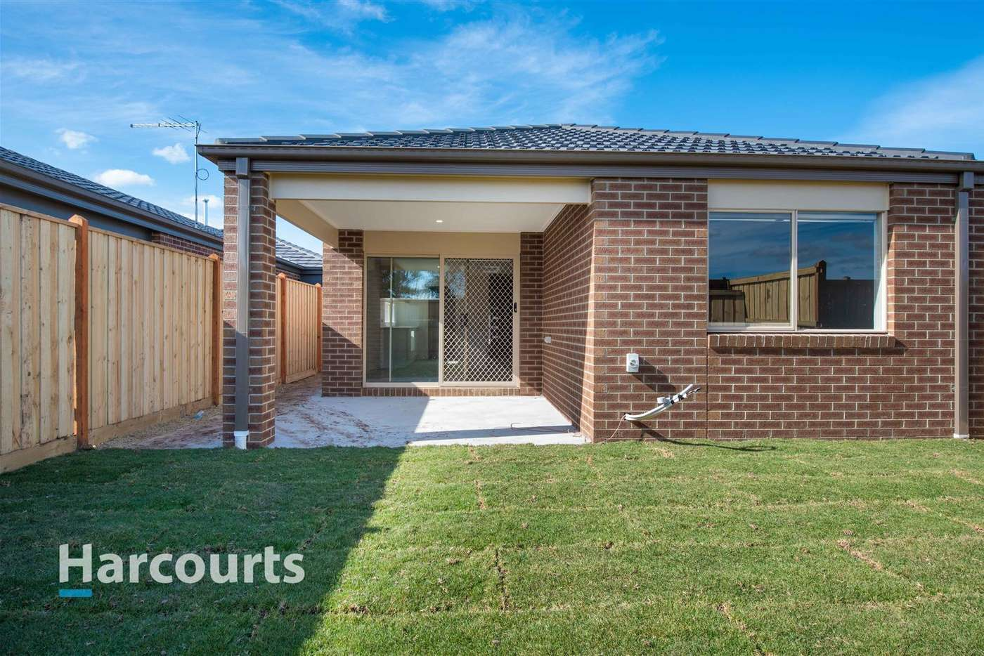 Seventh view of Homely house listing, 35 Australorp Drive, Clyde North VIC 3978