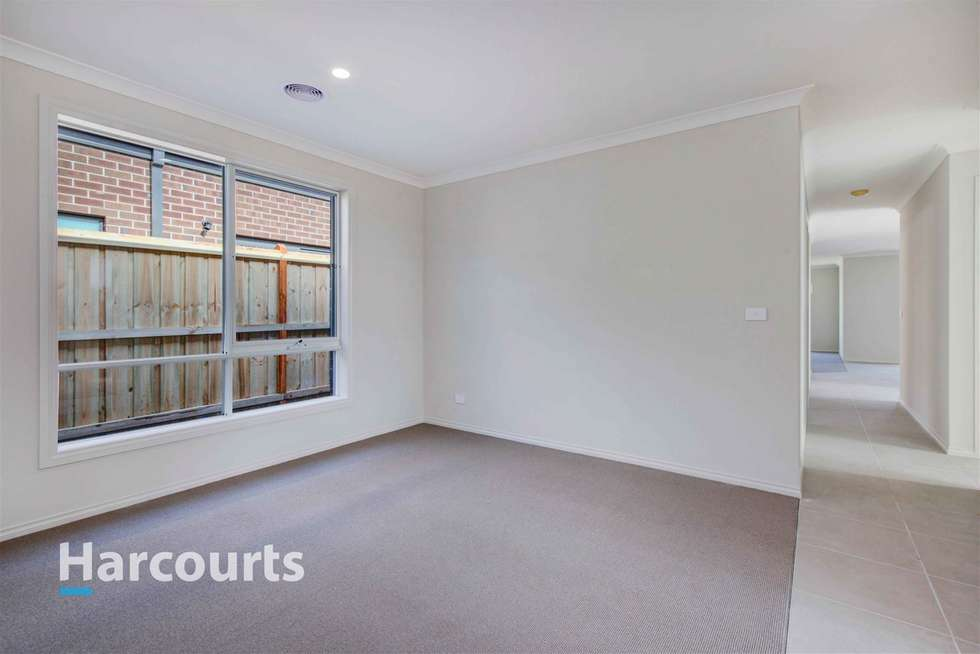 Fourth view of Homely house listing, 39 Australorp Drive, Clyde North VIC 3978