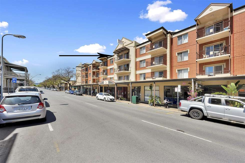 Fourth view of Homely apartment listing, 34/81 Carrington Street, Adelaide SA 5000