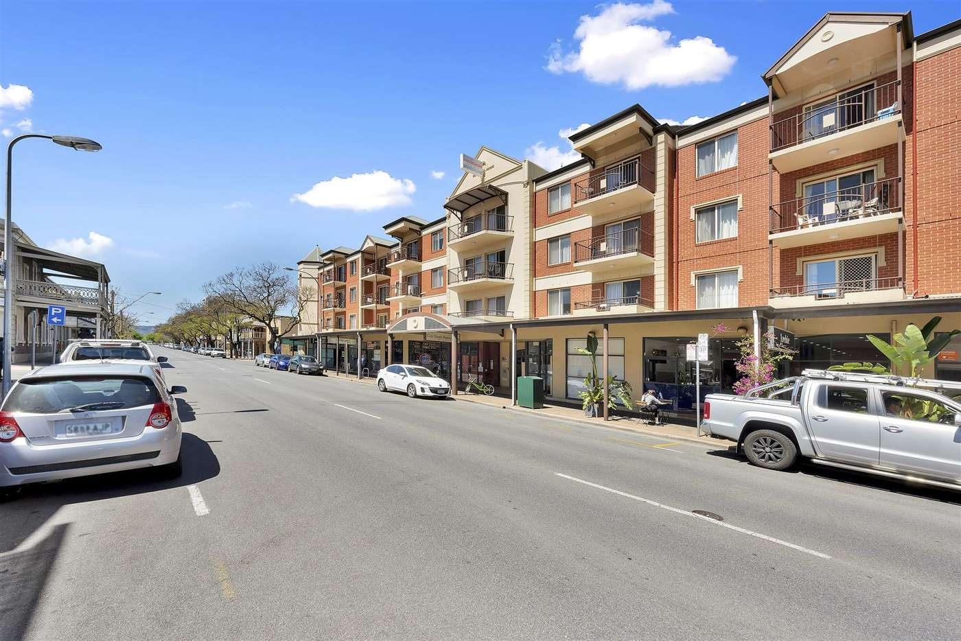 Fifth view of Homely apartment listing, 34/81 Carrington Street, Adelaide SA 5000