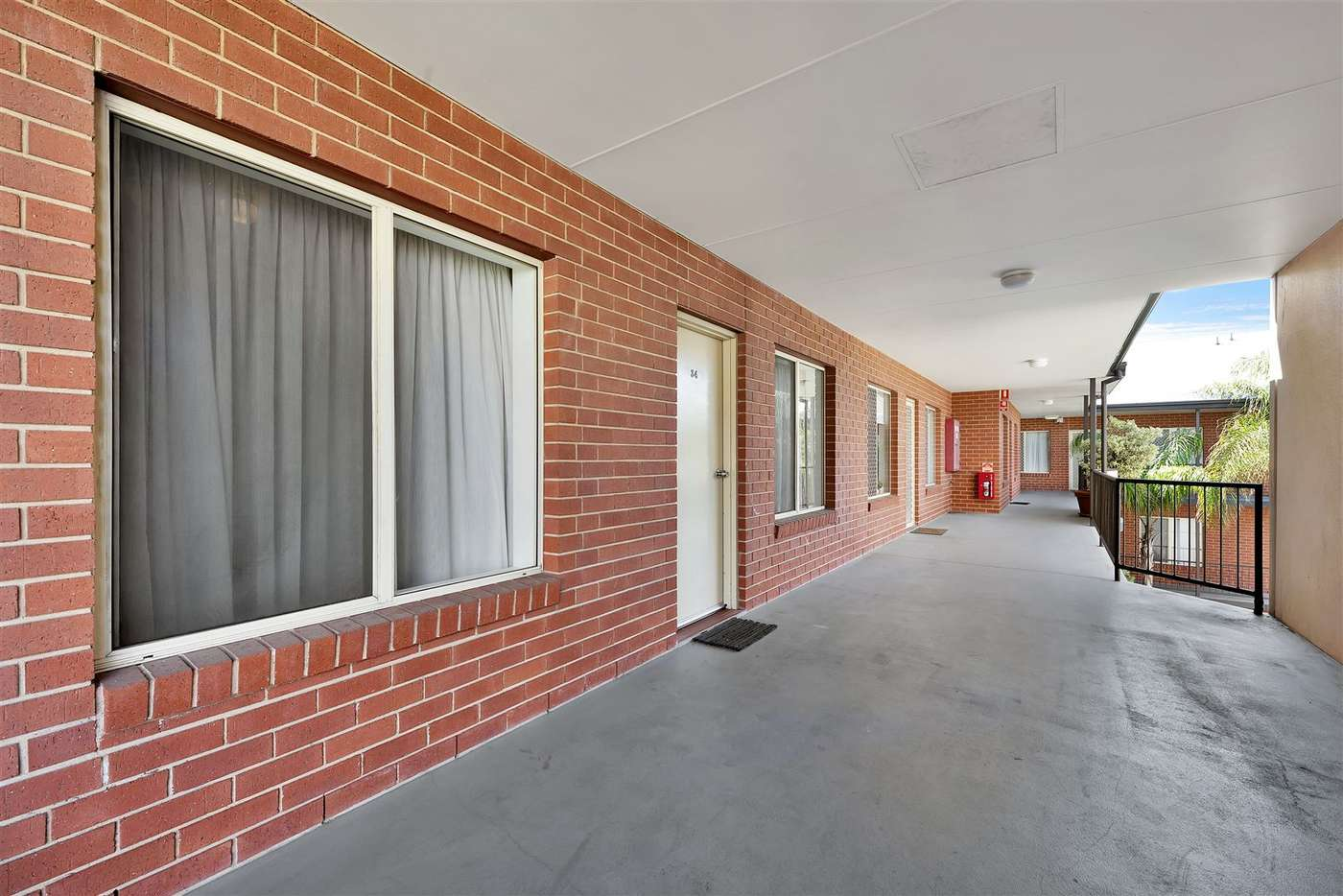 Sixth view of Homely apartment listing, 34/81 Carrington Street, Adelaide SA 5000