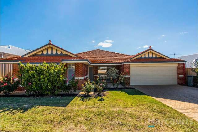 61 Chatsworth Drive, Hocking WA 6065