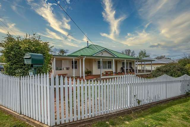 67 Ryrie Street, Braidwood NSW 2622
