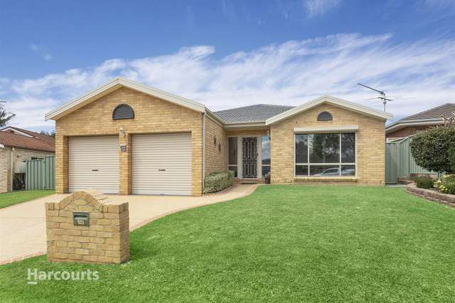 10 Canning Place, Albion Park NSW 2527