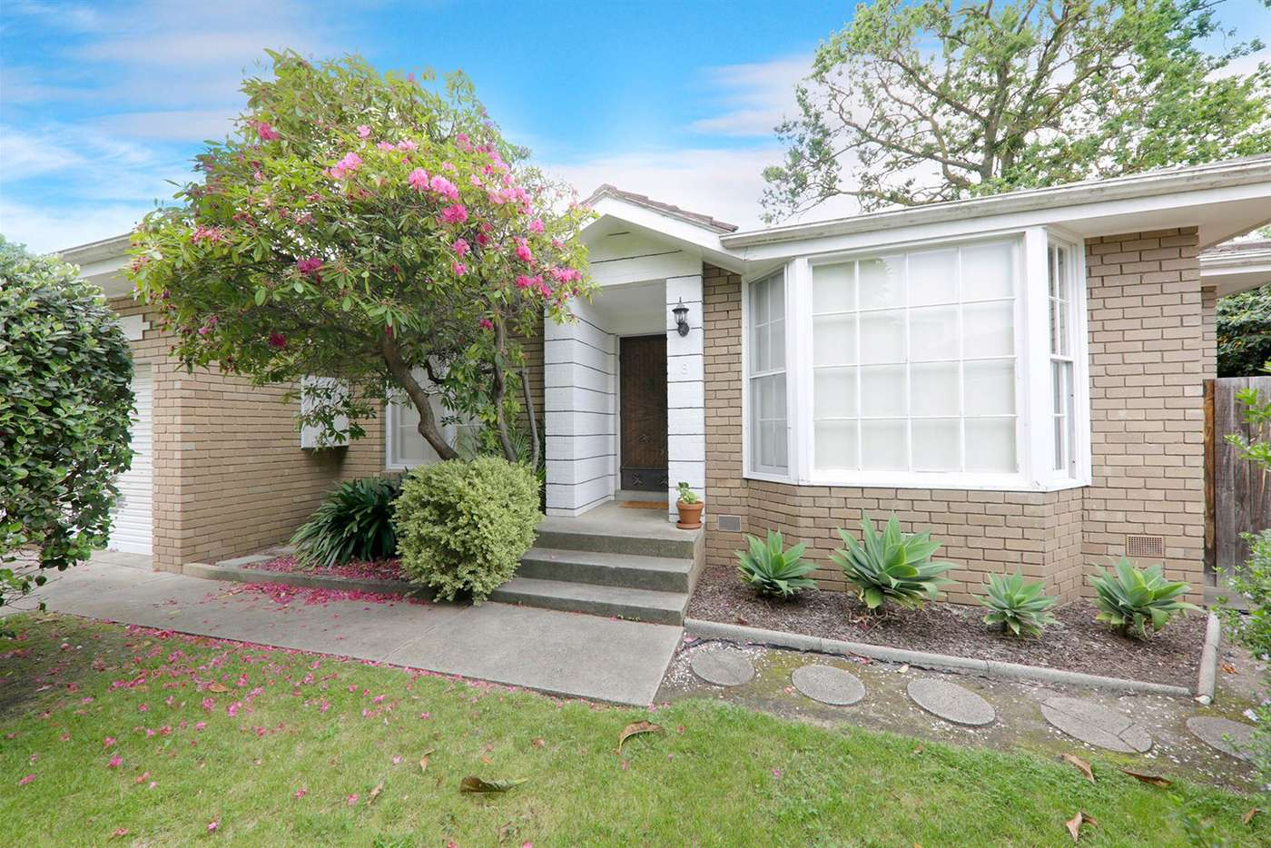 Main view of Homely unit listing, 8/12 Mummery Street, Mount Waverley VIC 3149