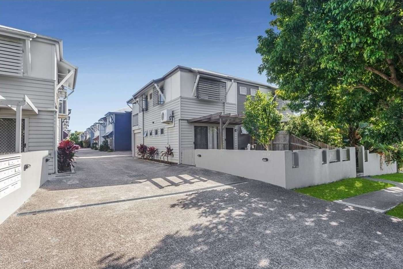 Main view of Homely townhouse listing, 6/22 Grasspan Street, Zillmere QLD 4034