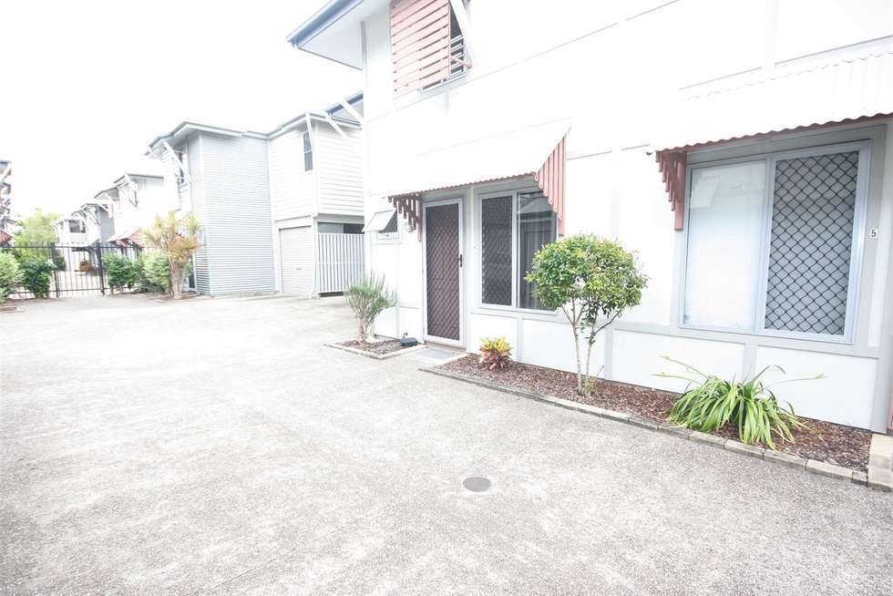 Second view of Homely townhouse listing, 6/22 Grasspan Street, Zillmere QLD 4034