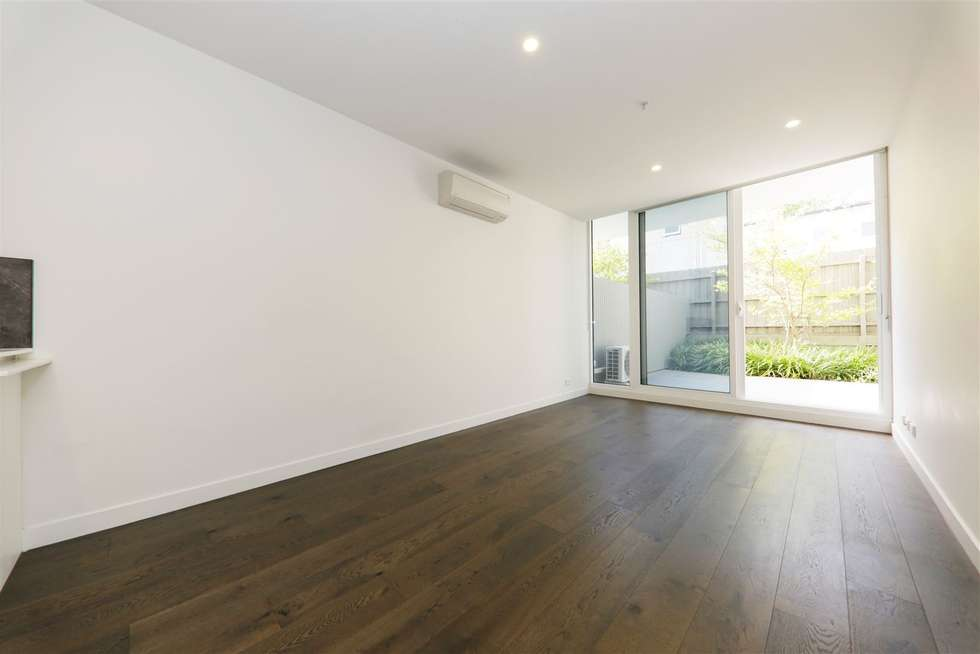 Fourth view of Homely apartment listing, G20/209 Bay Streeet, Brighton VIC 3186