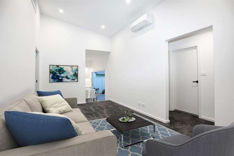 Second view of Homely villa listing, 4/54-56 Jason Avenue, Barrack Heights NSW 2528
